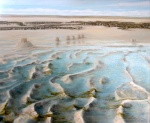 """Ripple Effect"" oil on canvas 50x60cm"