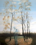 """""""Turning Point"""" shortlisted for the inaugural £10,000 Castlegate Prize 2020"""